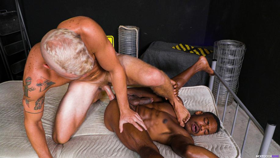 gay bondage stories