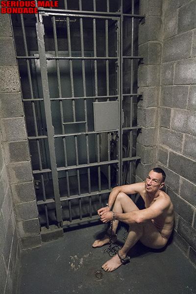 JimmyUSMC jail cell