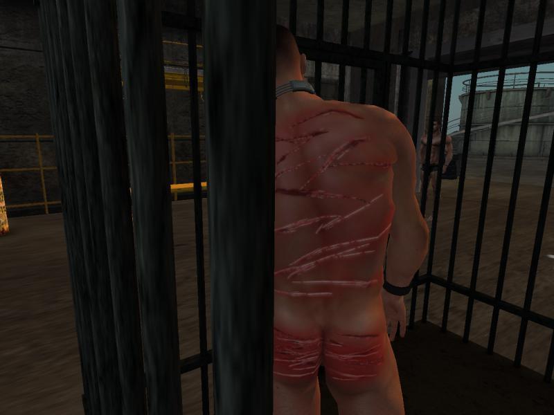 pisslurper Second Life