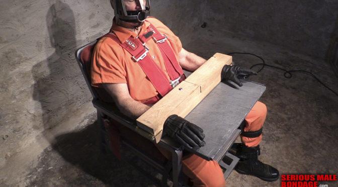 Bondage chairs