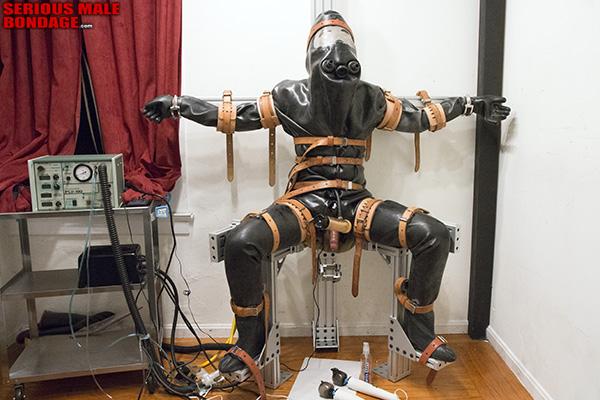 bondage for men