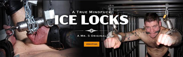 Ice Locks Mr S