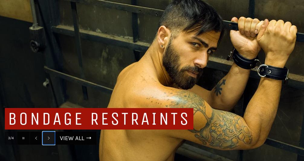 bondage restraints