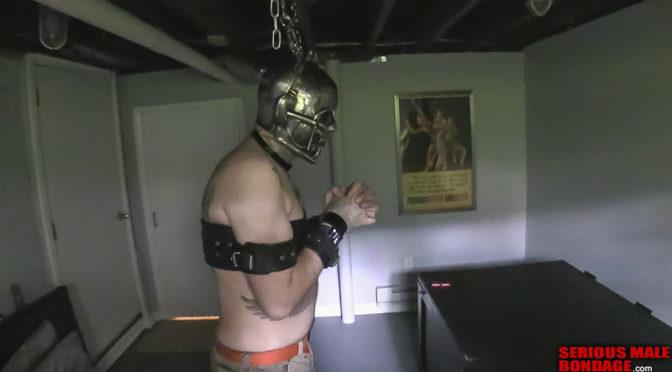 Stainless steel skull helmet