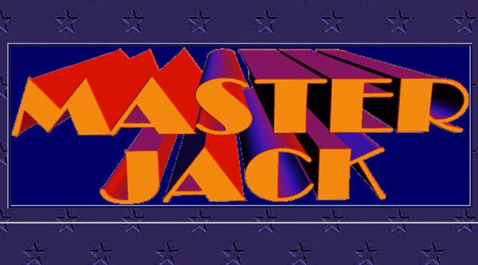 Update about Master Jack and Bondagezine