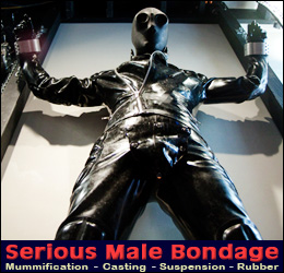 male bdsm collared slaves