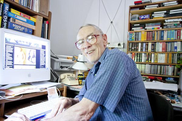 Harold Cox Delta