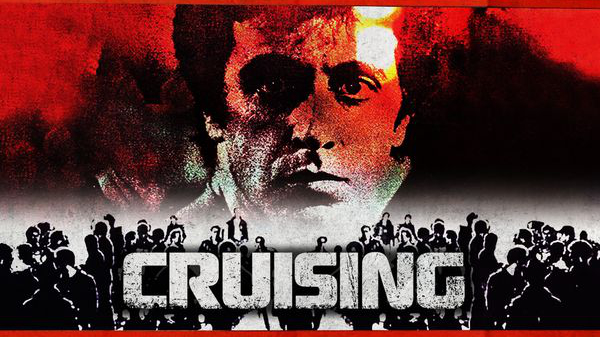 Have you seen 'Cruising' with Al Pacino?
