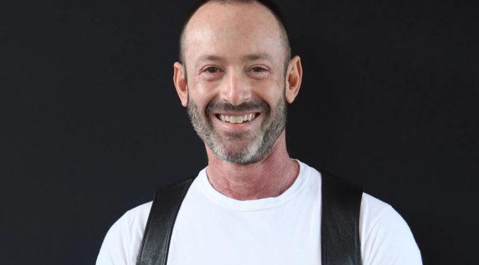 Masturbator Robert Black and his Sexual Heroes podcast